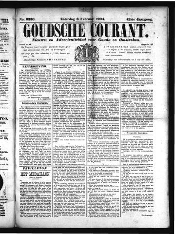 Goudsche Courant 1904-02-06