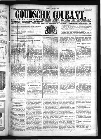 Goudsche Courant 1937-10-01