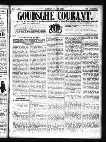 Goudsche Courant 1920-07-13