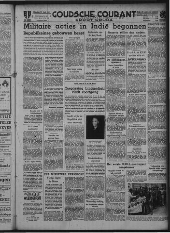 Goudsche Courant 1947-07-21