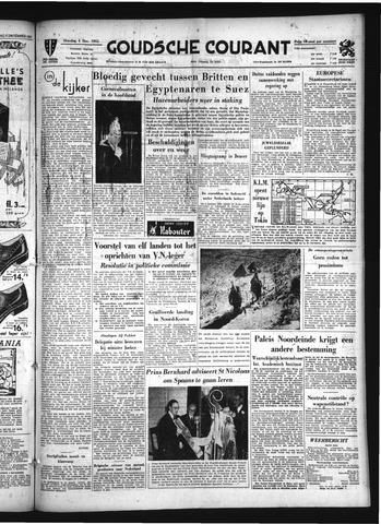 Goudsche Courant 1951-12-04