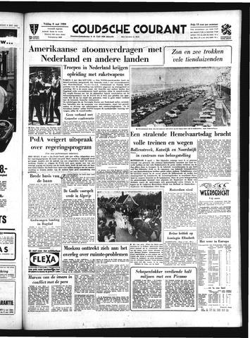 Goudsche Courant 1959-05-08
