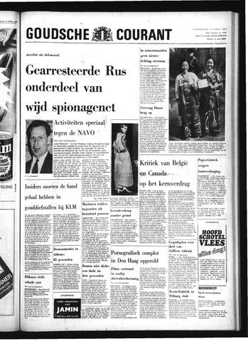 Goudsche Courant 1967-04-13