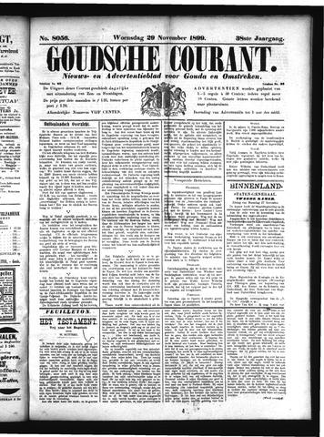 Goudsche Courant 1899-11-29