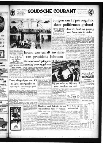 Goudsche Courant 1964-06-08