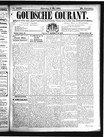 Goudsche Courant 1913-05-03
