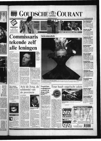 Goudsche Courant 1999-07-15