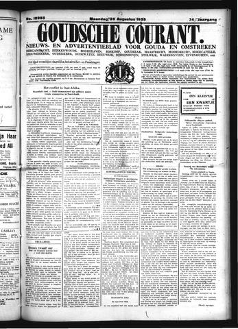 Goudsche Courant 1935-08-26