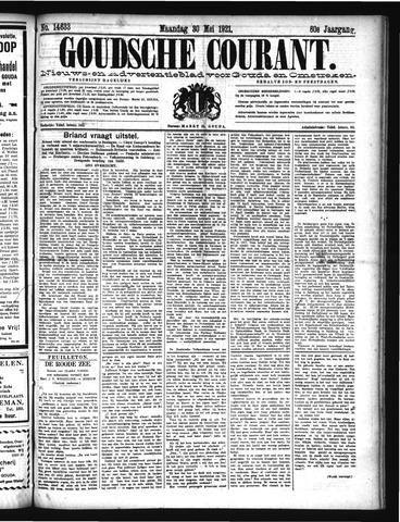 Goudsche Courant 1921-05-30