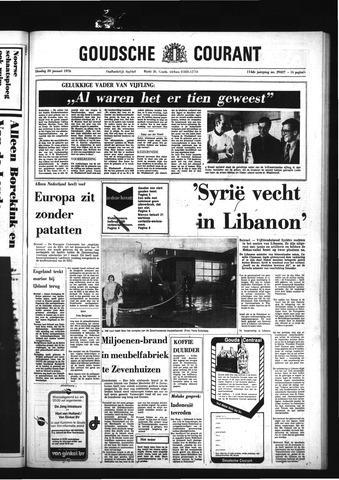 Goudsche Courant 1976-01-20