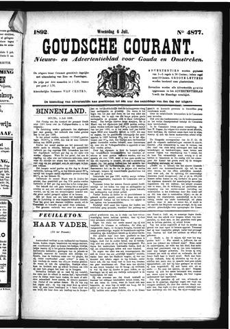 Goudsche Courant 1892-07-06