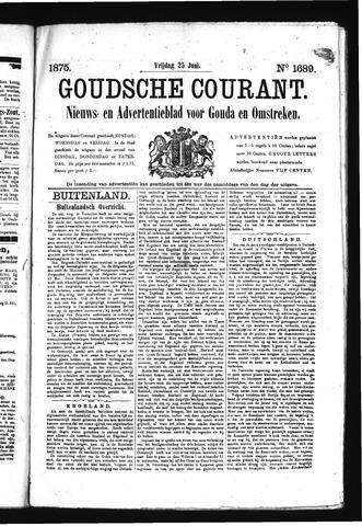 Goudsche Courant 1875-06-25