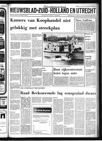 Schoonhovensche Courant 1976-07-12