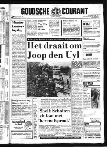 Goudsche Courant 1982-04-08