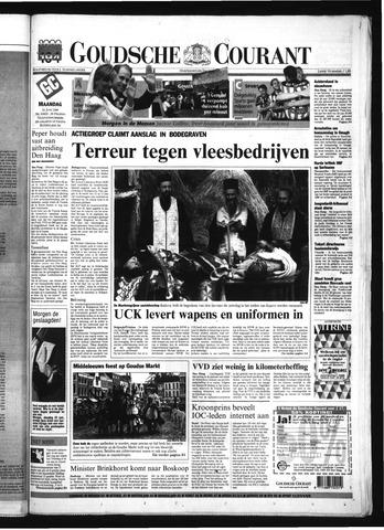 Goudsche Courant 1999-06-21