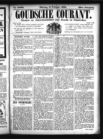 Goudsche Courant 1908-02-11