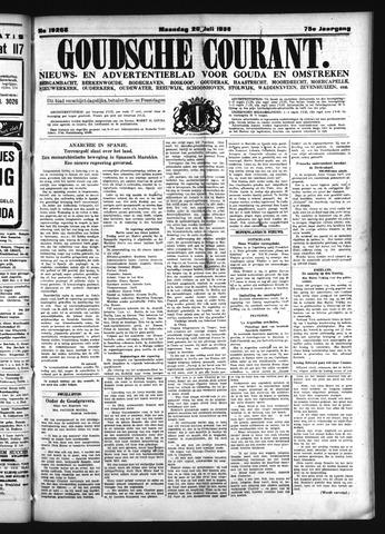 Goudsche Courant 1936-07-20