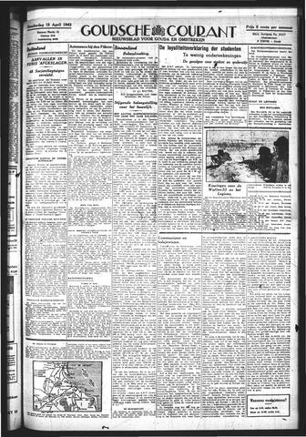 Goudsche Courant 1943-04-15