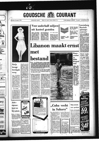 Goudsche Courant 1976-01-26