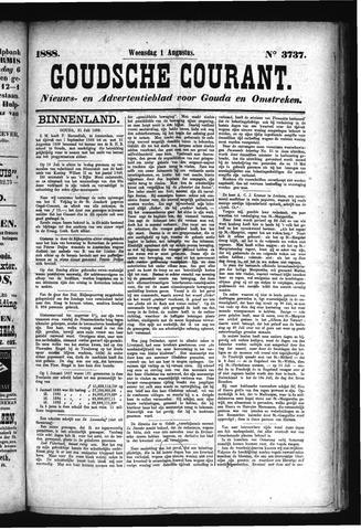 Goudsche Courant 1888-08-01