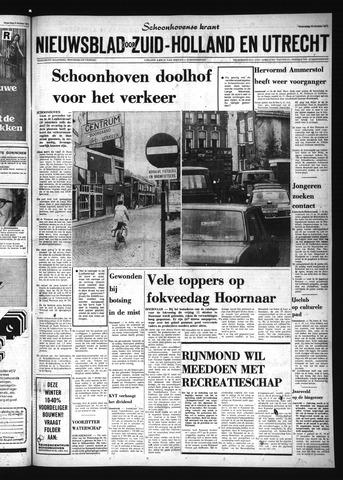 Schoonhovensche Courant 1973-10-10