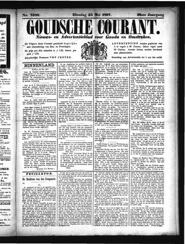 Goudsche Courant 1897-05-25