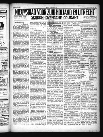 Schoonhovensche Courant 1946-12-27