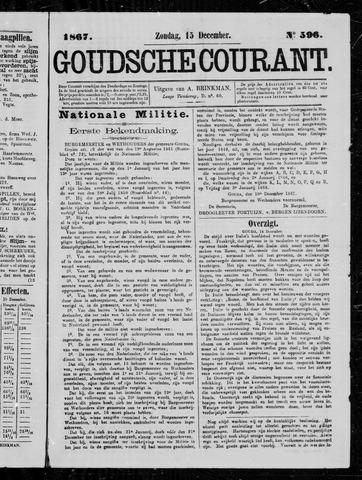 Goudsche Courant 1867-12-15
