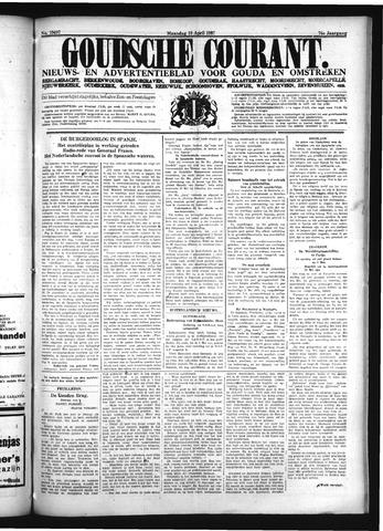 Goudsche Courant 1937-04-19