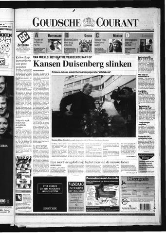 Goudsche Courant 1998-04-18