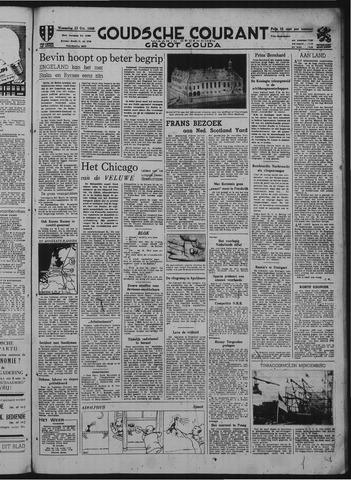 Goudsche Courant 1946-10-23