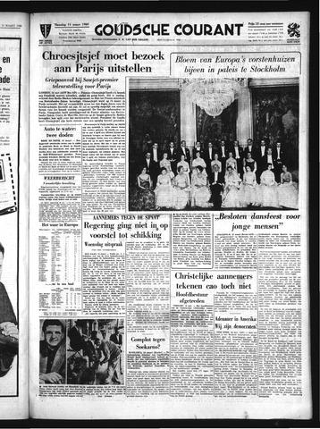 Goudsche Courant 1960-03-14