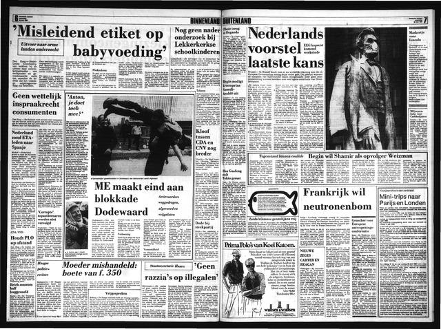 Goudsche Courant 1980-05-28