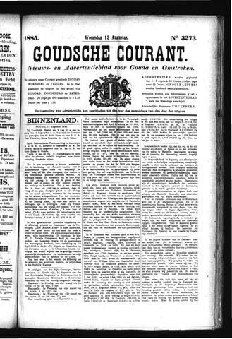 Goudsche Courant 1885-08-12