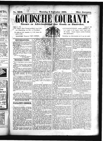 Goudsche Courant 1900-09-03