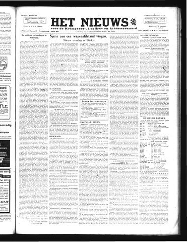 Schoonhovensche Courant 1946-03-08