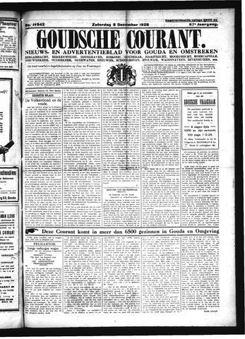 Goudsche Courant 1928-12-08