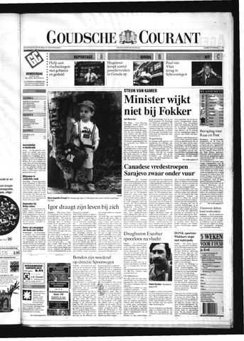 Goudsche Courant 1992-07-23