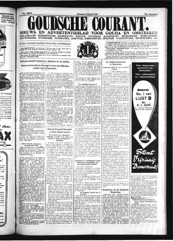 Goudsche Courant 1939-04-18