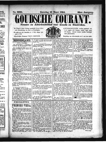 Goudsche Courant 1894-03-10