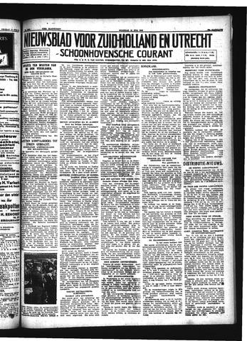 Schoonhovensche Courant 1942-07-13