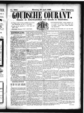 Goudsche Courant 1896-04-27