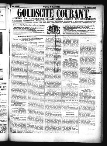 Goudsche Courant 1931-06-05