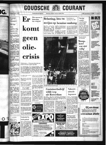 Goudsche Courant 1979-07-13