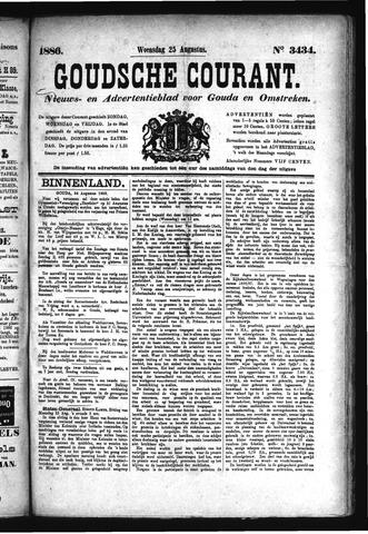 Goudsche Courant 1886-08-25