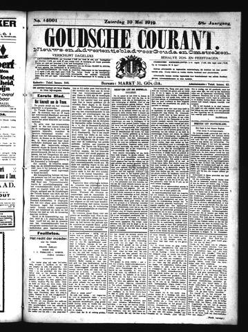 Goudsche Courant 1919-05-10