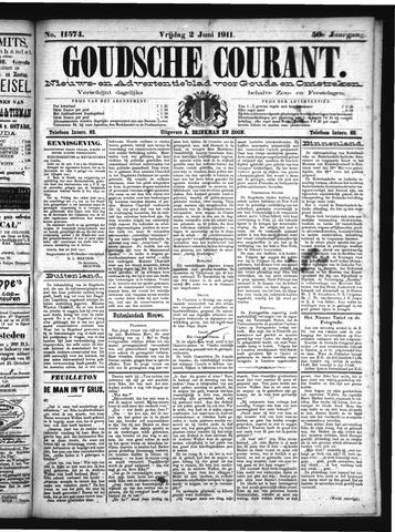 Goudsche Courant 1911-06-02