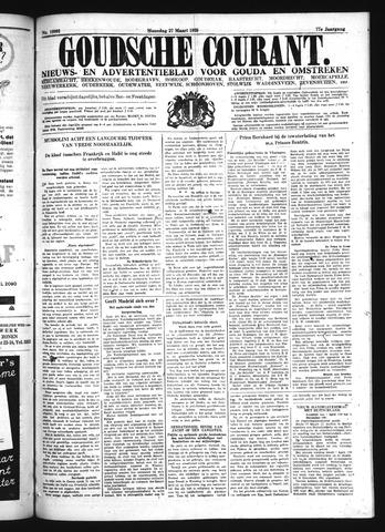 Goudsche Courant 1939-03-27