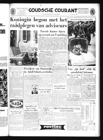 Goudsche Courant 1965-03-01