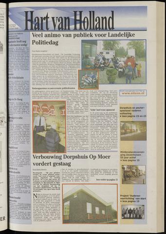 Hart van Holland 2000-10-18